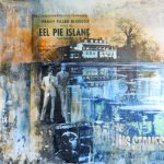 Eel Pie Land English Mixed Media Artist